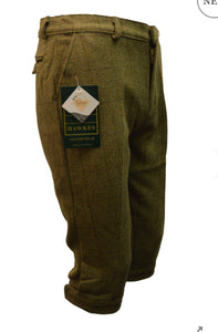 Children's Tweed Breeks