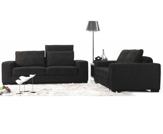 MB-0980A SOFA SET FABRIC