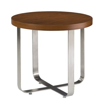 ARTESIA ROUND END TABLE