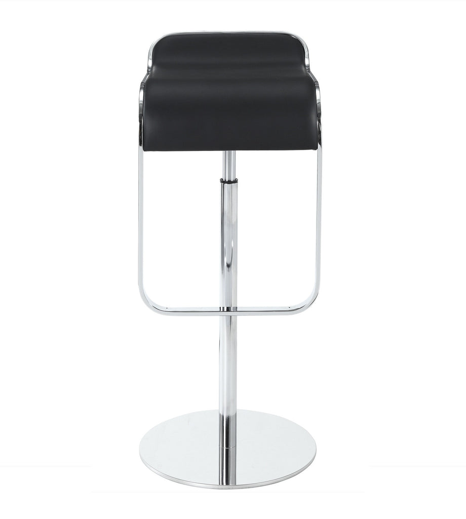 LEM BAR STOOL - Black