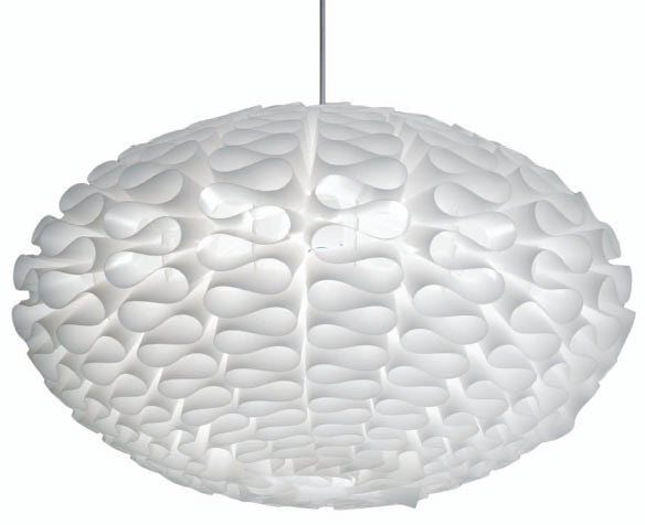 CEREBRO PENDANT LAMP