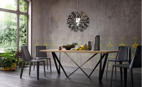 GENOA DINING TABLE