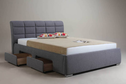 MAXINE 4-DRAWER BED