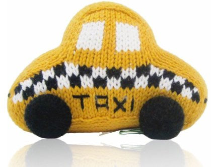 Taxicab Rattle