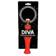 Diva Washing Up Sponge