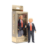 Trump (Over  Re)Action Figure