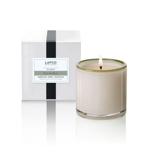 Feu De Bois Lafco 15.5 Oz. House & Home candle