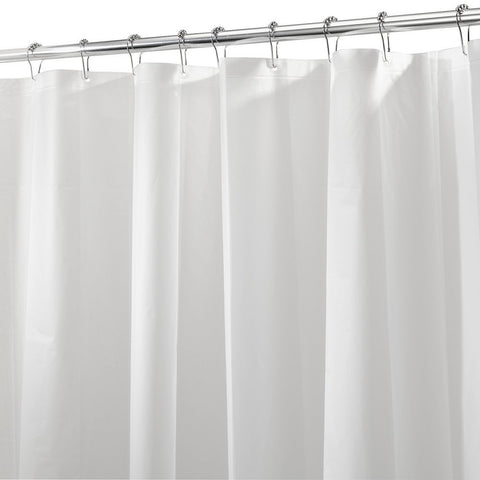 Frost Shower Curtain Liner