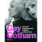 """Gay Gotham"" Coffee Table Book"