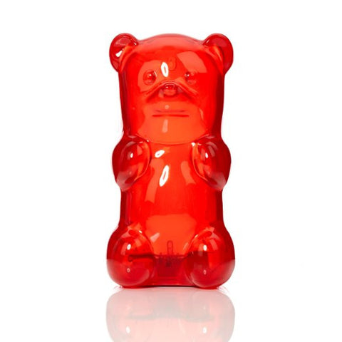 Gummygoods Nightlight - Red