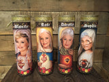 Golden Girls Devotional Candles