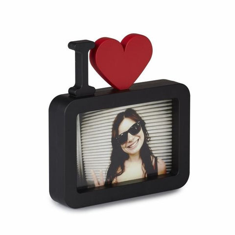 "Umbra Ulove 4"" x 6"" Molded Picture Frame"