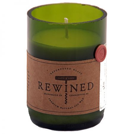 Rewined Candle - Merlot
