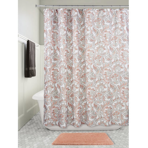 Mosaic Vine Shower Curtain