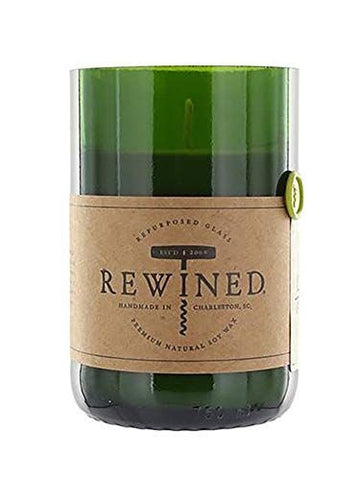 Rewined Candles - Sauvignon Blanc