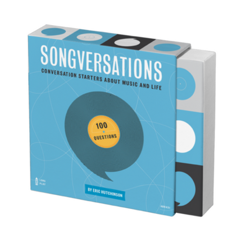"""Songversations"" Music Game"