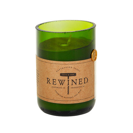 Rewined Candle - Spiked Cider