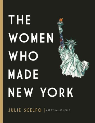The Women who Made NY