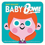 Baby Bowie Board Book