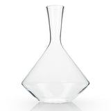 Raye: Angled Crystal Decanter By Viski