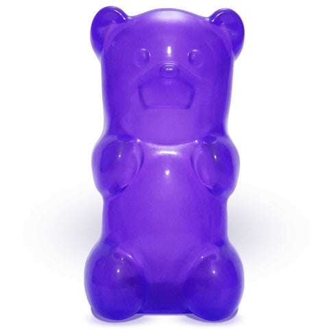 GummyGoods Gummy Bear Night Light in Purple