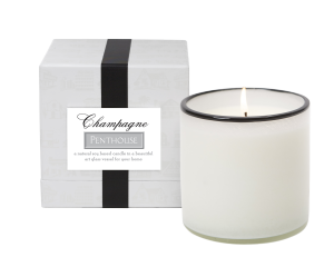 CHAMPAGNE / Penthouse lafco house & home dream home candle