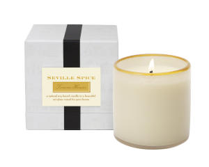 SEVILLE SPICE / Towne House lafco house & home dream home candle