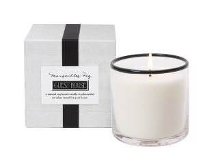 MARSEILLE FIG / Guest House lafco house & home dream home candle