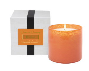 CILANTRO ORANGE / Kitchen Lafco House & Home candle