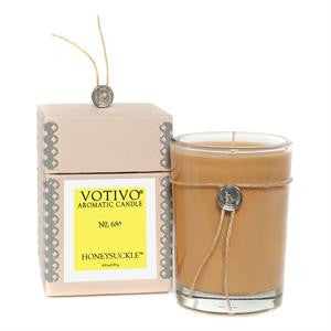 Honeysuckle Candle Votivo