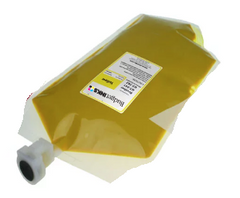Brother DTG 500ml Pouch - Yelow- GC-50Y50