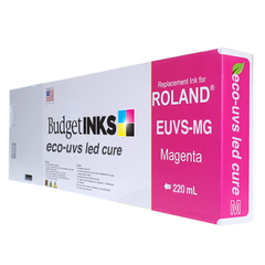 Roland LED UVS 220ml - Magenta EUVS-MG