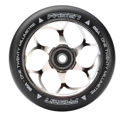 Fasen 120mm Wheel - Shop Mothership  - 4