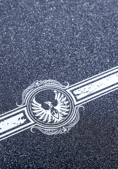 Phoenix Griptape Dual Sheet - Mothership