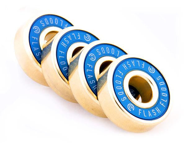 River Flash Floods Bearings (4 Pack) - Shop Mothership  - 1