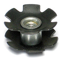 Compression Star Nut - Shop Mothership  - 1