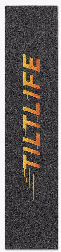 Tiltlife Sunset Griptape - Mothership