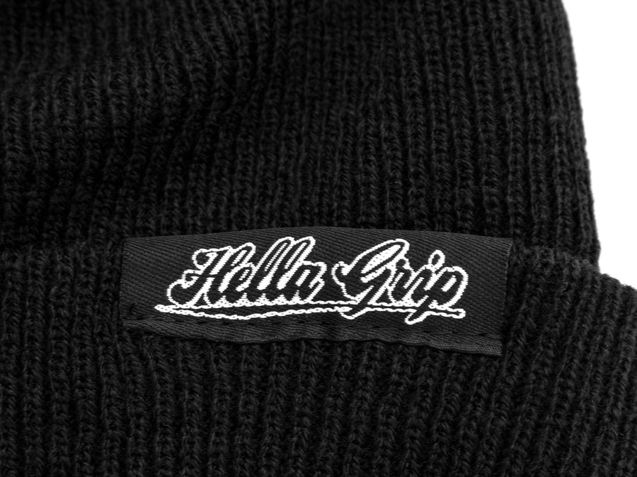 Hella Grip Basic Beanie - Mothership