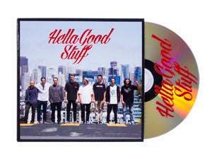 Hella Grip Hella Good Stuff DVD
