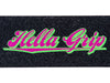 Hella Grip Classic Logo Watermelon Formula G - Shop Mothership  - 2