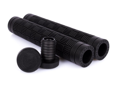 Hella Grip Broadway Grips - Mothership