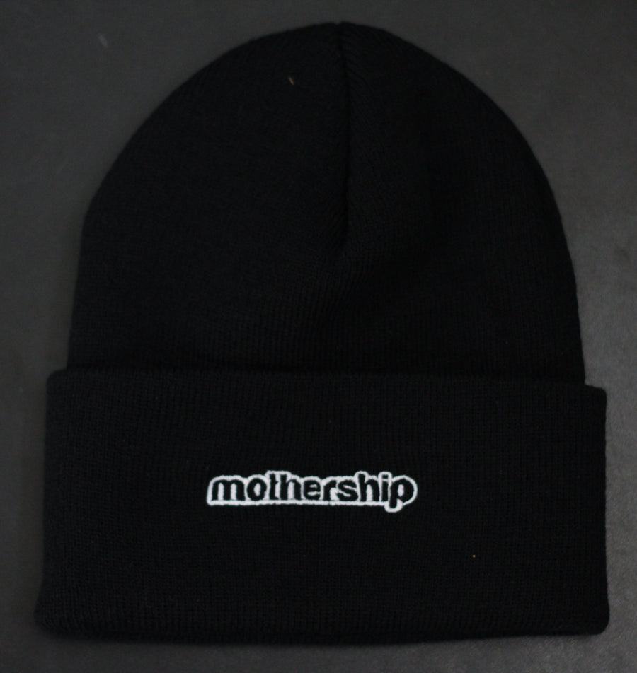 Mothership Beanie - Mothership
