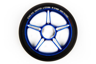 Ethic 12 STD Calypso Wheel 125mm - Mothership