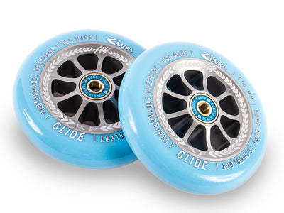 "River Wheel Co – ""Serenity"" Glides 110mm (Juzzy Carter Signature) - Mothership"