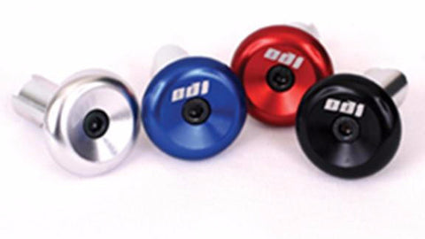 ODI Aluminum End Plugs - Shop Mothership