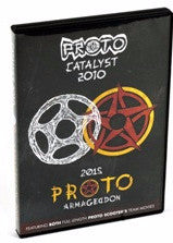 Proto Twin Pack DVD - Shop Mothership  - 1
