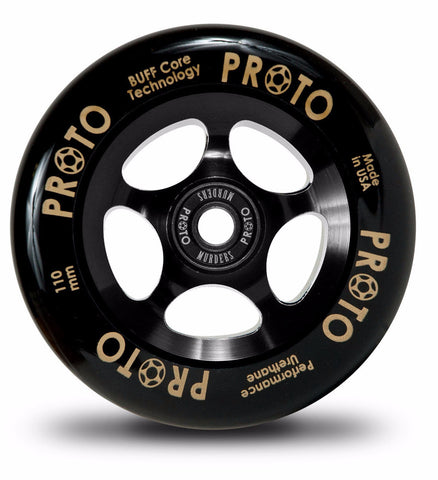 Proto Grippers Wheels - Shop Mothership  - 16