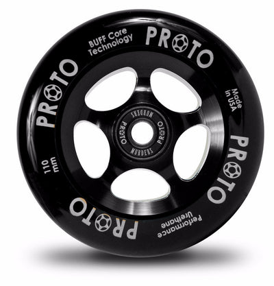 Proto Sliders Wheels - Mothership