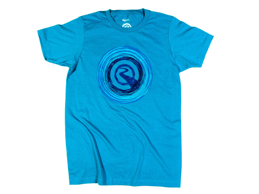 RIVER WHEELS Whirlpool Tee - Shop Mothership