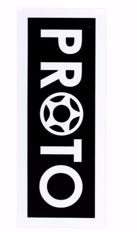 Proto Rectangle Sticker - Shop Mothership